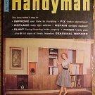 Family Handyman magazine Volume 9, issue #7, 52nd Edition, 1959