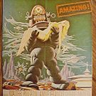 Postcard - Forbidden Planet Robby the Robot Unused, NM/M