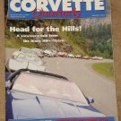 Corvette Quarterly magazine Winter 1993  - Black Hills classic