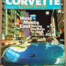 Corvette Quarterly magazine Spring 1995 - Driving a Corvette in Japan