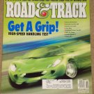 Road & Track magazine June 2002 High Speed handling test BMW 745i Dodge Viper Ford SVT Mustang Cobra