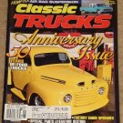 Classic Trucks magazine June 1998 air bag suspension, 50 years of Ford trucks, gauge upgrades