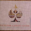 1970's Bahama's Casino Gaming guide - Blackjack/21, Roulette, Craps,