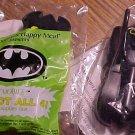 Batman Batmobile 1991 McDonalds Happy Meal toy, MIP Never opened