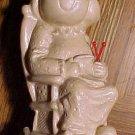 "World's Greatest Grandma resin figure statue, 1979(?), 6"" tall, perfect condition,"