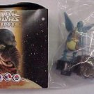 Star Wars Episode 1 The Phantom Menace Hovering Watto figure, MIB, Taco Bell, 1999