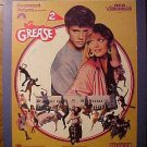 Grease II 2 Video Disc CED, Michelle Pfeiffer, Connie Stevens, Sid Ceasar