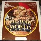 History of the World Part 1 Video Disc CED, Mel brooks, Harvey Korman, Dom DeLuise