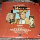 The Chase Laser Video Disc, Marlon Brando, Jane Fonda, Robert Redford, 2 disc set!