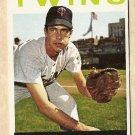 1964 Topps baseball card #156 Bill Dailey VG (very light corner bend) Minnesota Twins