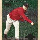 2000 Fleer Metal baseball card #244 Rob Bell NM/M