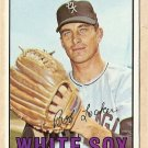 1967 Topps baseball card #338 Bob Locker EX Chicago White Sox