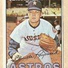 1967 Topps baseball card #364 Claude Raymond VG/EX Houston Astros
