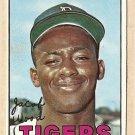 1967 Topps baseball card #394 (B) Jake Wood EX/NM Detroit Tigers