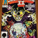 Marvel Comics Secret Wars II (2) #3 comic book, NM/M