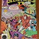 Marvel Comics Secret Wars II (2) #5 comic book, NM/M