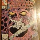 Marvel Comics Silver Surfer #22 comic book, NM/M