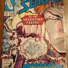 Marvel Comics Silver Surfer #61 comic book, NM/M