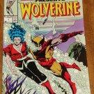 Marvel Comics Presents Wolverine #7 comic book