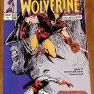 Marvel Comics Presents Wolverine #10 comic book