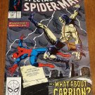 Peter Parker, The Spectacular Spider-man (spiderman) comic book #149 Marvel Comics