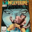 Marvel Comics Presents Wolverine #3 comic book