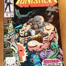 Marvel Comics The Punisher #32 comic book (1980's series)