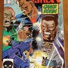 Marvel Comics The Punisher #61 comic book (1980's series)