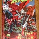 Image Comics Spawn #8 comic book, NM/M