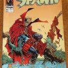 Image Comics Spawn #26 comic book