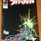 Image Comics Spawn #27 comic book