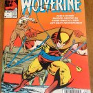 Marvel Comics Presents Wolverine #5 comic book - only 25 cents!