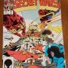 Marvel Comics Secret Wars #9 comic book, NM/M