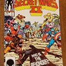 Marvel Comics Secret Wars II (2) #1 comic book, NM/M
