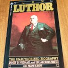 DC Comics - Lex Luthor - The Unauthorized Biography comic book NM/M