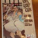 First Comics - Lone Wolf & Cub #1 comic book NM/M, Frank Miller