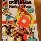 Marvel Comics - Marvel Team-Up #100 comic book, NM, Spider-Man & The Fantastic Four (4)