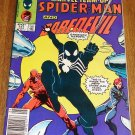 Marvel Comics - Marvel Team-Up #141 comic book, NM/M, Spider-man & Daredevil & Black Widow