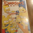 Bongo Comics - The Simpsons Comics & Stories #4 comic book NM/M