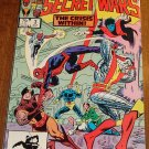 Marvel Comics Secret Wars #3 comic book, NM/M