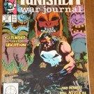 Marvel Comics Punisher War Journal #17 comic book, NM/M