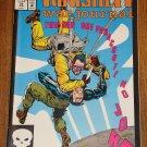 Marvel Comics Punisher War Journal #38 comic book, NM/M