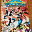 Marvel Comics - X-Factor #32 comic book, NM/M