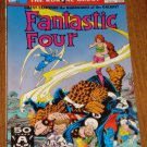 Marvel Comics - Fantastic Four (4) Annual #24 comic book, NM/M