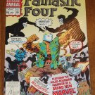 Marvel Comics - Fantastic Four (4) Annual #28 comic book, NM/M