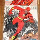 DC Comics - The Flash #4 comic book (1980's series) NM/M