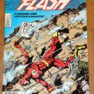 DC Comics - The Flash #17 comic book (1980's series) NM/M