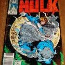 Marvel Comics - The Incredible Hulk #344 comic book, Todd McFarlane art