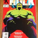 Marvel Comics - The Incredible Hulk #408 comic book, NM/M