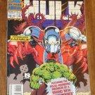 Marvel Comics - The Incredible Hulk Annual #19 comic book, NM/M
